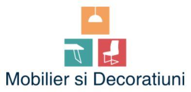 Mobilier si Decoratiuni