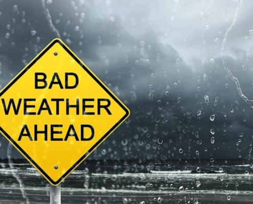 8 recomandari pentru o calatorie sigura, in conditii meteo nefavorabile