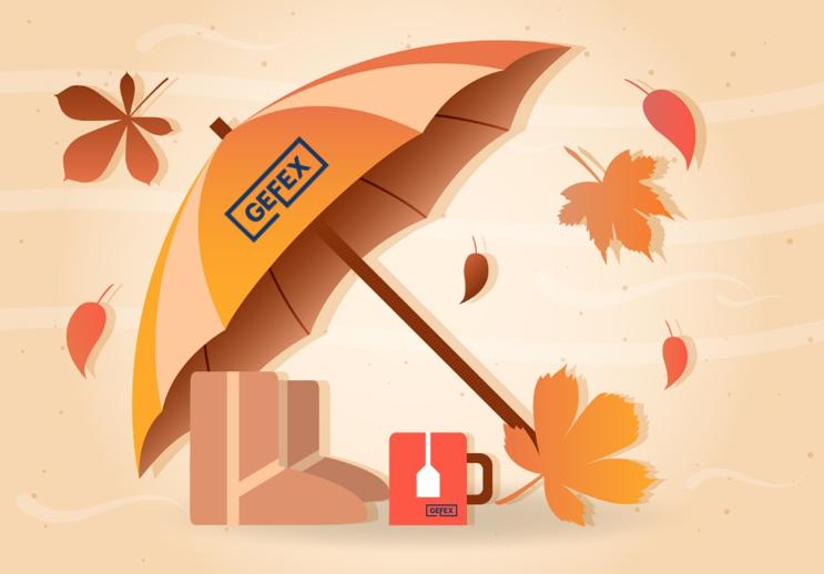 [:en]5 avantaje ale utilizarii umbrelelor in campaniile promotionale de toamna[:]