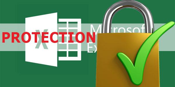 Cele mai simple metode de a proteja Worksheet-urile Excel