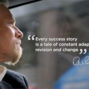 20 sfaturi utile de la antreprenorul de succes Richard Branson
